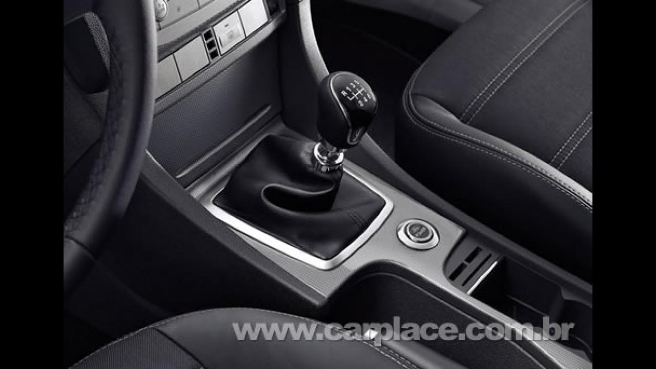 """Novo Ford Focus 2009 Cabriolet ganha edição limitada """"Black Magic"""""""