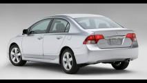 Voz do Dono Duplo! Dois proprietários falam sobre o Honda New Civic 2007 e 2008