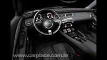 SEMA Show 2008: Evento terá versões personalizadas do Chevrolet Camaro