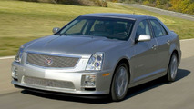 Cadillac Into Second Phase of Renaissance in Europe
