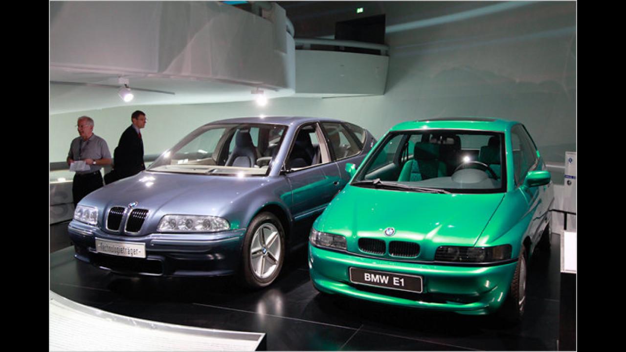 BMW Z22