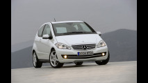 Mercedes Classe A Restyling