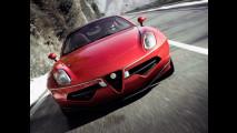 Disco Volante Touring Superleggera