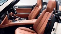 Mazda MX-5 Roadster Commences Sales in Japan