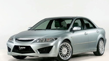 Mazda 6 by Postert