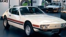 Volkswagen SP2 (1973)