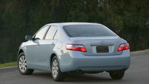 Toyota 2007 Camry Pricing Announced