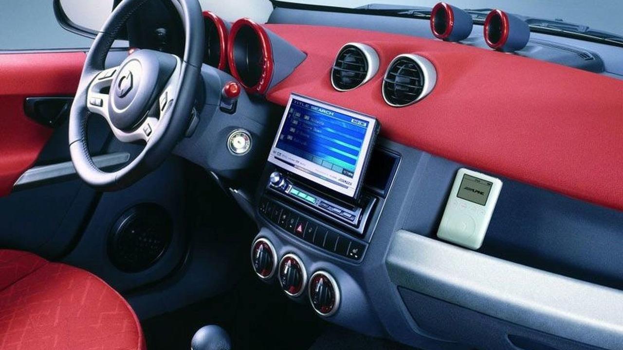 Alpine iPOD Interface Adapter
