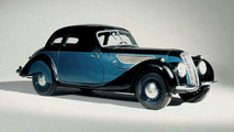 BMW 327 Coupe© (1937 - 1941)