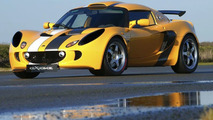 2007 Lotus Sport Exige Cup - USA Specification