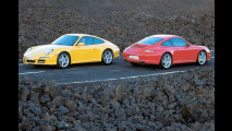 Porsche ganz vorne