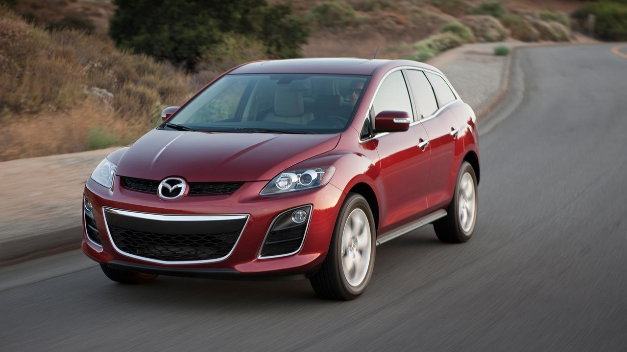 mazda giving vehicles permanent fix for takata recall update. Black Bedroom Furniture Sets. Home Design Ideas