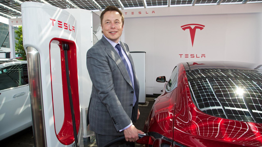Wealth fund wants to oust Elon Musk from Tesla