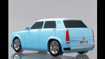 Der neue Trabant kommt