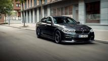 BMW Série 5 AC Schnitzer