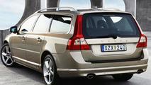All-New Volvo V70 Revealed