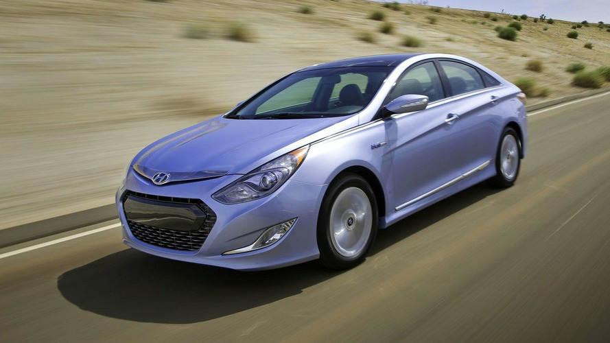 Hyundai vow entire lineup to average 50mpg by 2025