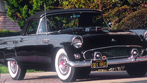 First Ford Thunderbird (1955)