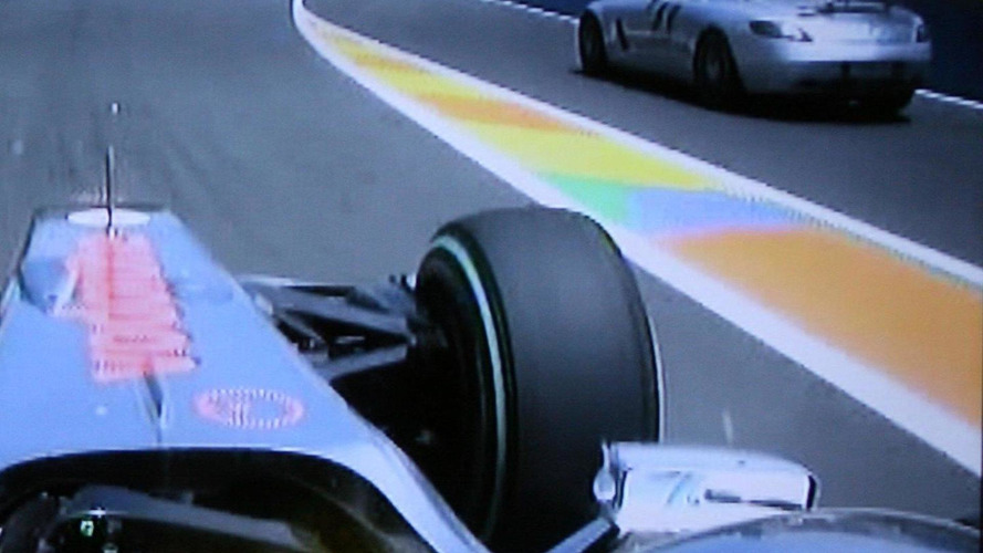 Safety car rules tweaked after Ferrari furore