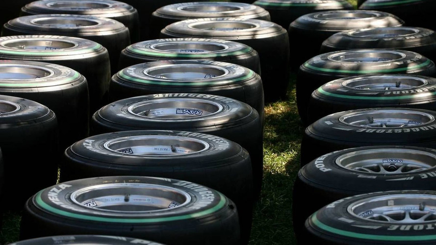 Official wants Bridgestone to stay in F1