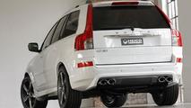 Volvo XC90 by Heico Sportiv - 30.3.2011