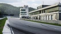 AMG Speedway, South Korea
