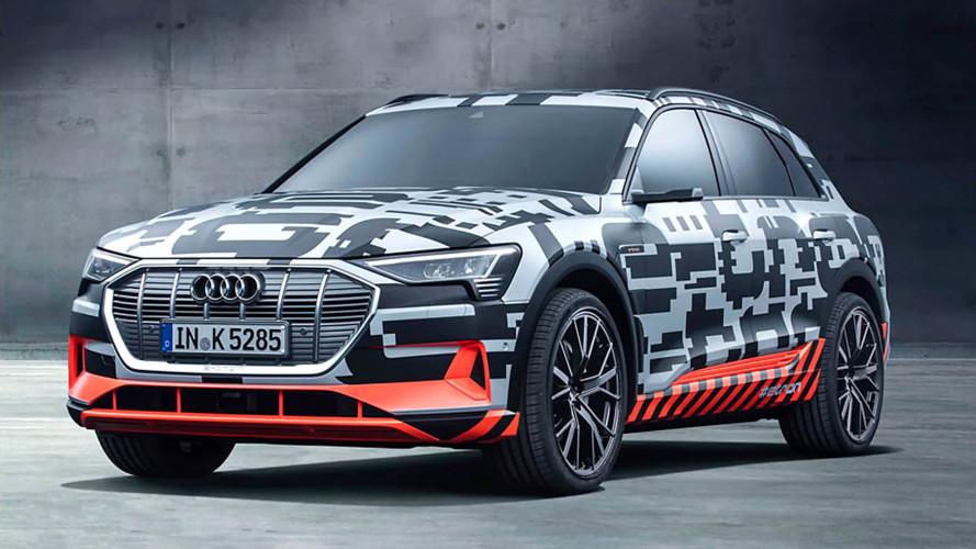 Jeder dritte Audi soll künftig elektrisch fahren