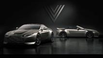 Aston Martin V12 Vantage 600