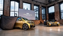 BMW i3 e i8 Starlight Edition
