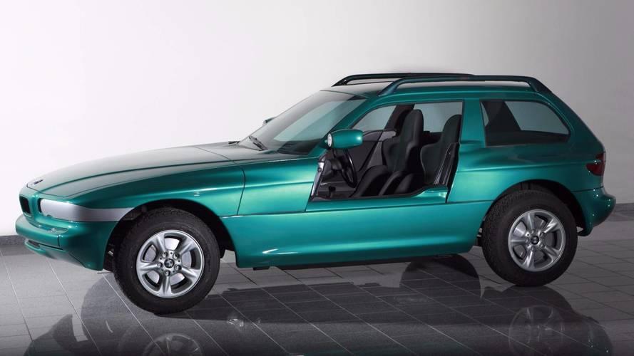 DIAPORAMA -  Redécouvrez les BMW Z