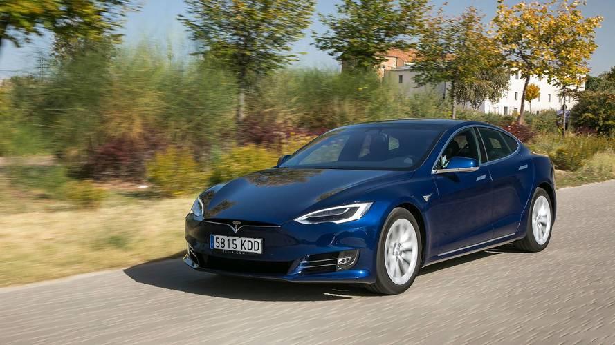 Prueba Tesla Model S 75D 2018: ¿la berlina eléctrica definitiva?