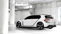 2013 VW Golf Design Vision GTI concept