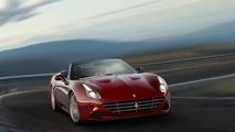 Ferrari California T con paquete HS