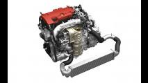 Honda 2.0 VTEC Turbo