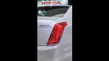 Cadillac CT6 al Salone di New York 2015