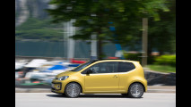 Volkswagen up!, il restyling mette il turbo [VIDEO]