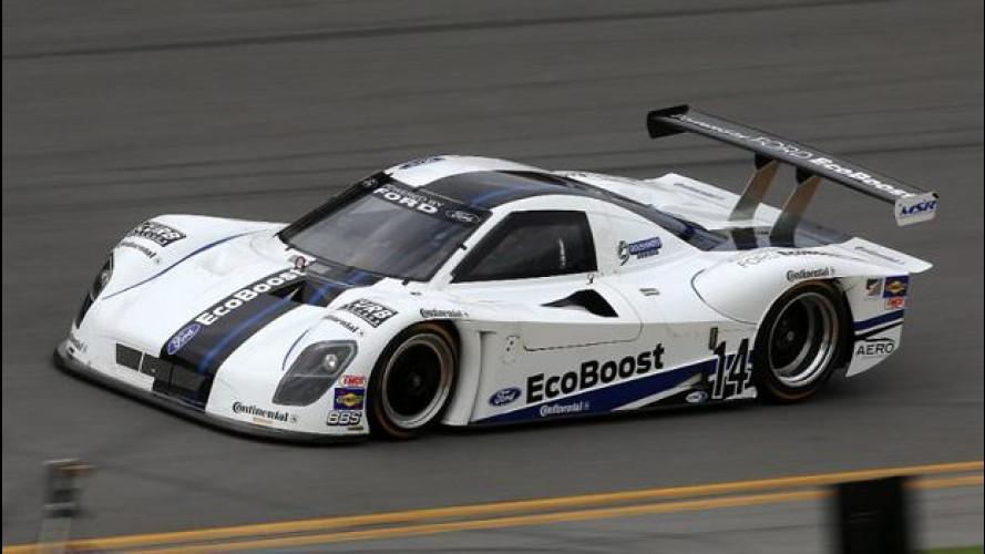 Ford EcoBoost 3.5 V6: nuovo record di velocità a Daytona