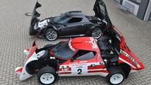 Lancia Stratos revival prototype, 1600, 16.08.2010
