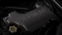 2.8-liter diesel engine for 2011 Jeep lineup (Europe)
