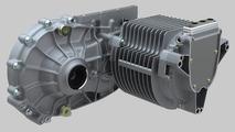 Zytek 25kW Motor + Transmission 28.05.2010