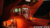 MTM Spyker C8 Double 12 S