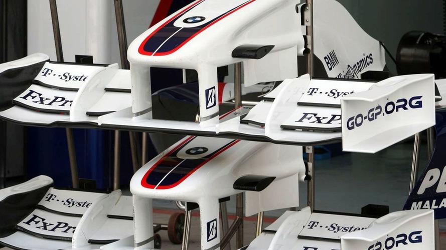 Sauber sponsor switches to Virgin