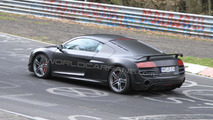 Audi R8 V10 Clubsport spy photo, Nurburgring, Germany, 21.04.2010