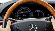 2010 Mercedes-Benz S 250 CDI BlueEFFICIENCY 01.10.2010