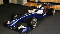 William 2009 F1 Challenger