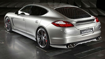 SpeedART PS9-650 - Porsche Panamera Turbo