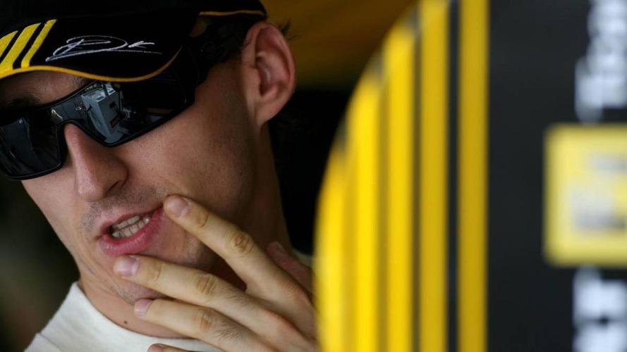 Renault/Lotus deal to unlock Kubica contract - report