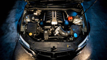 Walkinshaw Racing Limited Edition Supercharger Package