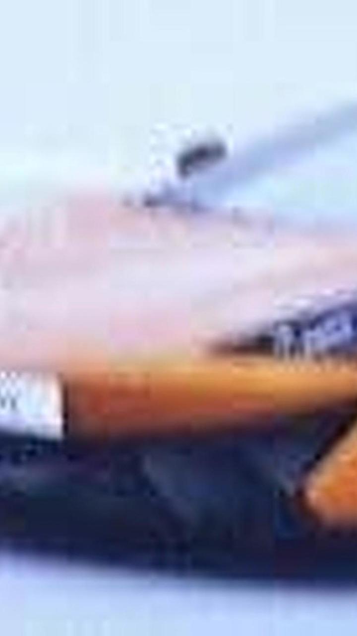 McLaren 570S possible leaked photo