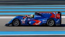 Alpine A450 race car 10.4.2013